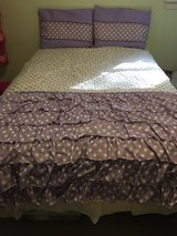 Girls comforter in Cleveland, Texas