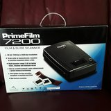 Pacific Image Primefilm 7200 Slide and Film Scanner in Orland Park, Illinois