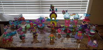 Large Zoobles Lot (27 Zoobles PLUS more!) in Clarksville, Tennessee