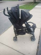 Summer 3DTWO double stroller in Naperville, Illinois