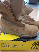 new steel toe boots in Naperville, Illinois