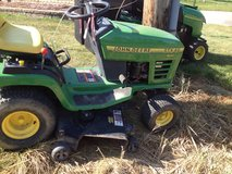 John Deere Tractor without bagger in Orland Park, Illinois