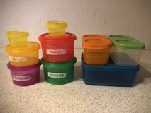 18pc. Tupperware Lunch Box in Ramstein, Germany