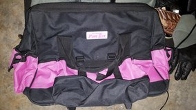 The Original Pink Box Tool Bag in Fort Campbell, Kentucky
