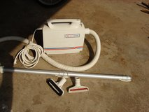 HOOVER PORTAPOWER HAND VAC in Naperville, Illinois