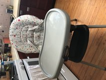 Graco Simple Switch Portable High Chair and Booster, Zuba in Okinawa, Japan