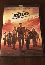 Solo DVD in Naperville, Illinois