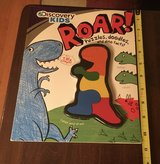 Discovery Kid Roar! in Chicago, Illinois