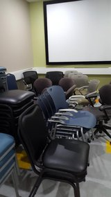 Office Chairs in Moody AFB, Georgia