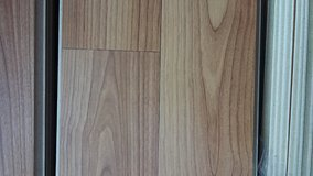 Laminate flooring in Naperville, Illinois