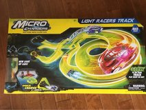 Micro Chargers Light Racers Track in St. Charles, Illinois