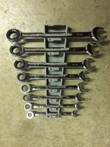 Gear Wrench Set in Fairfield, California