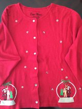 Christmas Sweater sz 3X in Plainfield, Illinois