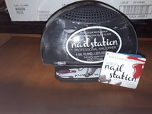 Nail Station in Travis AFB, California