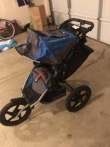 BOB jogging stroller - great condition! in Naperville, Illinois