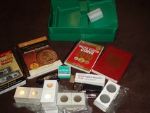 Numismatic Supplies for Beginner or Seasoned Collector in Yorkville, Illinois