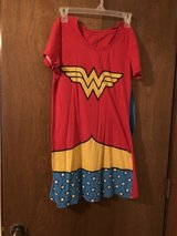 Wonder Woman nightgown in Fort Knox, Kentucky