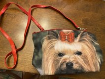 Reduced: Yorkie Purse in Plainfield, Illinois