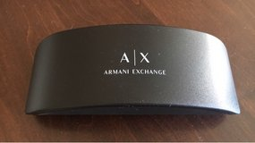 A/X Eyeglasses Case in Chicago, Illinois
