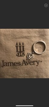 James Avery ring in Stuttgart, GE