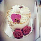 Cakes for all occasions in Lakenheath, UK