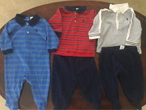 Ralph Lauren outfits Size 9 M in Chicago, Illinois