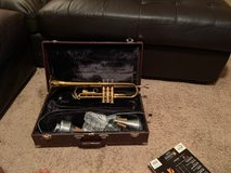 Holton Trumpet in Joliet, Illinois