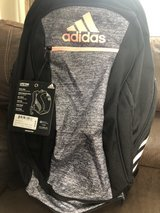 Adidas Soccer Sports bag 'Brand New' in Westmont, Illinois