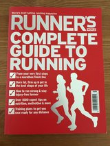 Runners World Complete Guide to Running Book in Lakenheath, UK