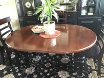 Dining table in Travis AFB, California