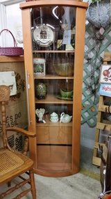 China/Curio Cabinet in Fort Campbell, Kentucky