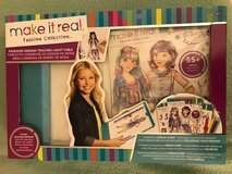 Make It Real Fashion Kit in St. Charles, Illinois