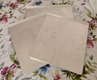 3 Insulated Cookie Sheets in St. Charles, Illinois