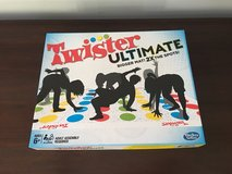 Twister Game by Hasbro - Ultimate Version in Naperville, Illinois