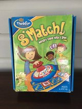 S'Match Memory Game by Thinkfun in Westmont, Illinois