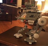 LEGO AT-AP Walker in Chicago, Illinois