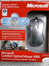 Mouse Microsoft in Ramstein, Germany