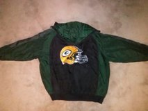 Green Bay insulated jacket size L in Tinley Park, Illinois