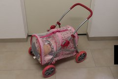 BesTeam Children's Pet Stroller  * Cleaning out sale. Lots must go * in Wiesbaden, GE