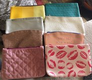 New Cosmetic Bags in Chicago, Illinois