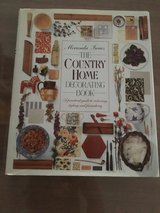 Country home  hardcover book in Okinawa, Japan