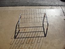 """16 1/2 """" X 24 """" METAL SHOE STAND in Bartlett, Illinois"""