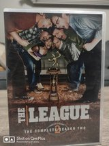 The League Season 2 DVD in St. Charles, Illinois