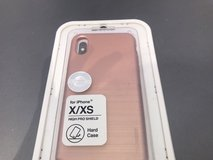 iPhone X / XS Pink Phone Case! in Clarksville, Tennessee