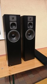 Quadral DC 700 Speakers in Wiesbaden, GE