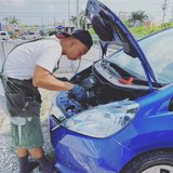 mobile mechanic in Okinawa, Japan