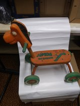 halco ride on child's toy gumby and pokey very rare in Elizabethtown, Kentucky