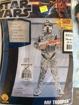 Star Wars Arf Trooper costume in Bartlett, Illinois