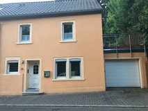 5 bed room 2 bath room house with garage and back yard in Biersdorf in Spangdahlem, Germany