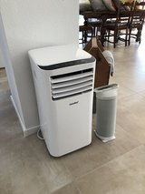 Comfee mobile Air Conditioner. in Ramstein, Germany